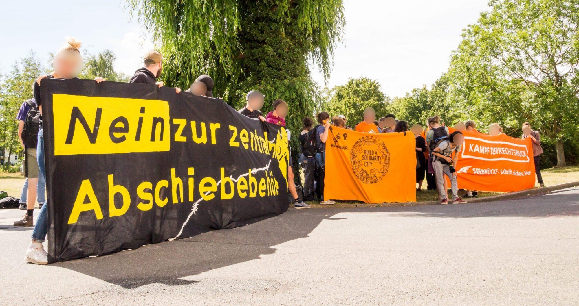 Hannover Solidarisch